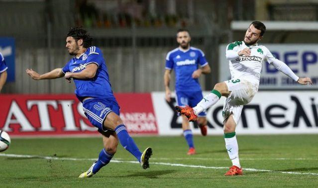 Το γκολ του Νίκου Καλτσά (vid)   panathinaikos24.gr