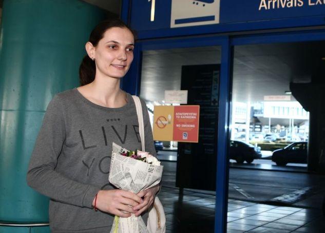Μόλναρ: «Ήρθα για να κερδίσουμε τίτλους» | panathinaikos24.gr