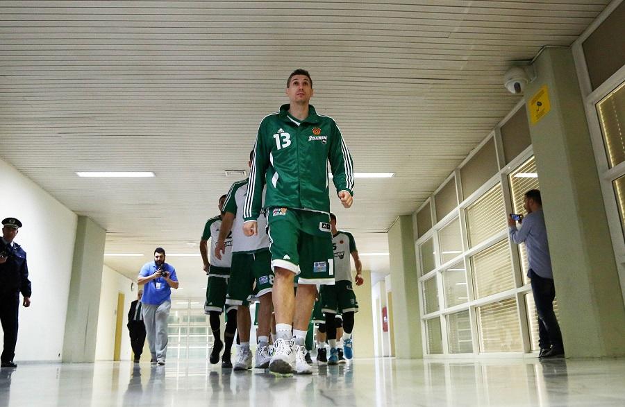 Υποψήφιος για την ομάδα της δεκαετίας στη Euroleague ο Διαμαντίδης (pic) | panathinaikos24.gr