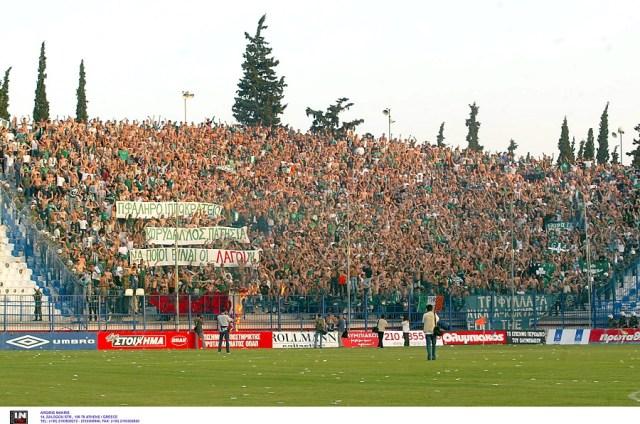 Αυτά θυμάμαι εγώ από τη Ριζούπολη… | panathinaikos24.gr