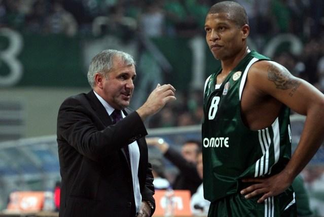 «Στο Βερολίνο παίξαμε σαν ομάδα του Ομπράντοβιτς» | panathinaikos24.gr