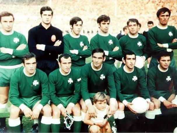 Σύλλογος μεγάλος δεν υπάρχει άλλος! (vids) | panathinaikos24.gr
