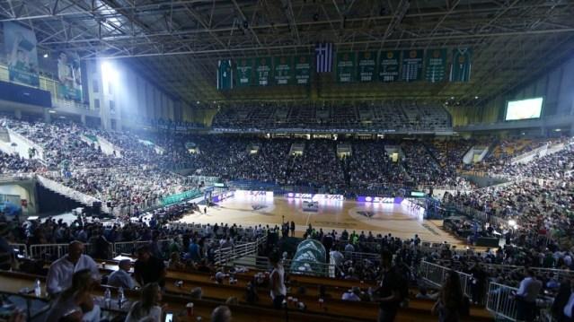 Η Αθήνα υποψήφια για να φιλοξενήσει την Ευρωλίγκα! | panathinaikos24.gr