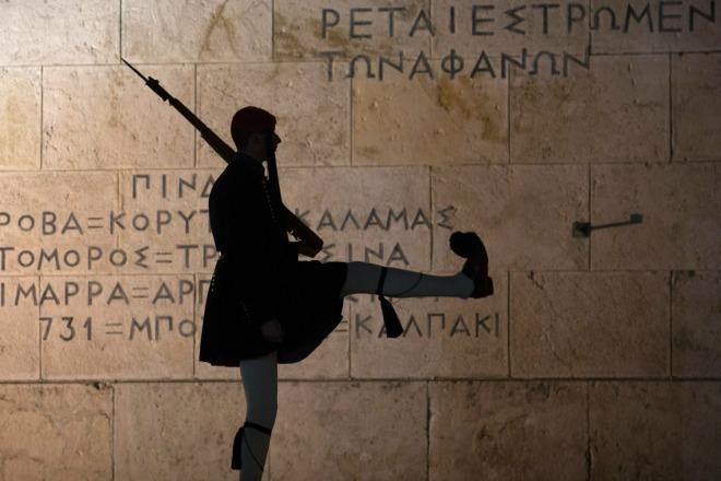 """ΝΕΑ ΒΟΜΒΑ! """"Πιθανότερη εξέλιξη για την Ελλάδα το τέταρτο μνημόνιο""""!   panathinaikos24.gr"""