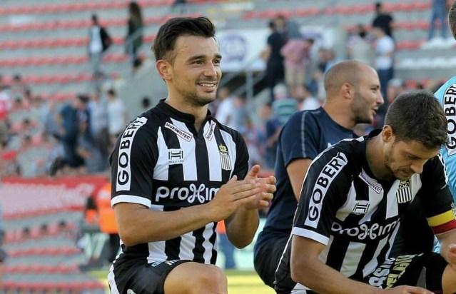 Νίνης: «Έχει μέλλον ο Παναθηναϊκός, αν δεν αλλάξει το πλάνο με τους νεαρούς παίκτες» | panathinaikos24.gr