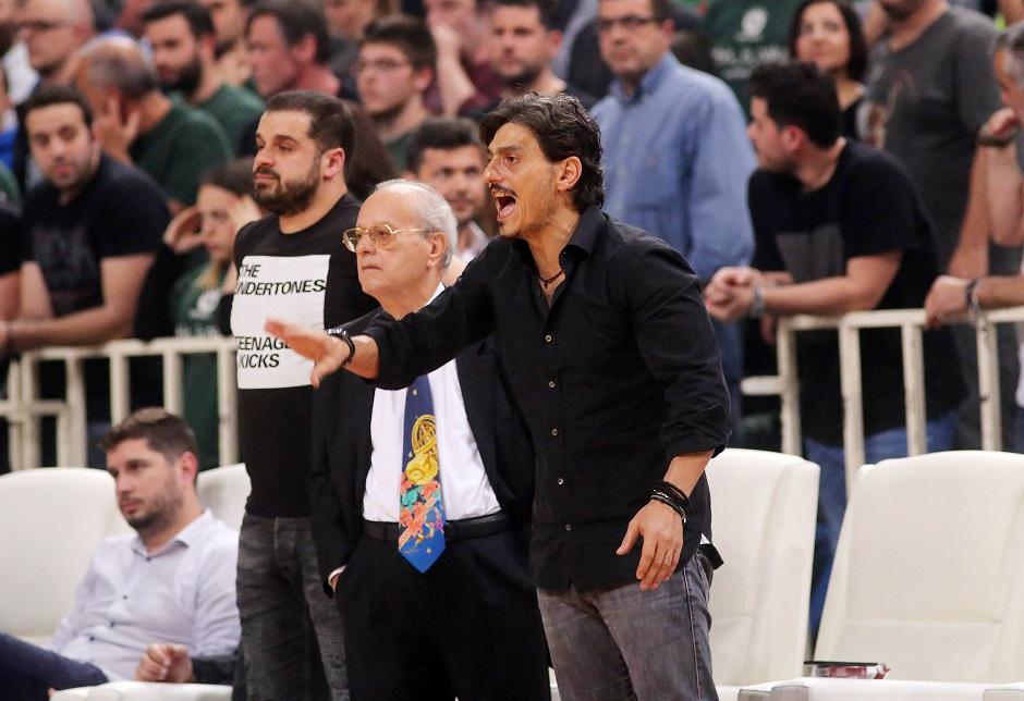Τότε θα εκδικαστεί η προσφυγή Γιαννακόπουλου στο CAS | panathinaikos24.gr