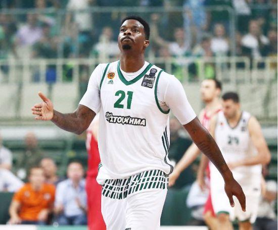 Γκάμπριελ: «Θέλω να μείνω για πολλά χρόνια στον Παναθηναϊκό» | panathinaikos24.gr