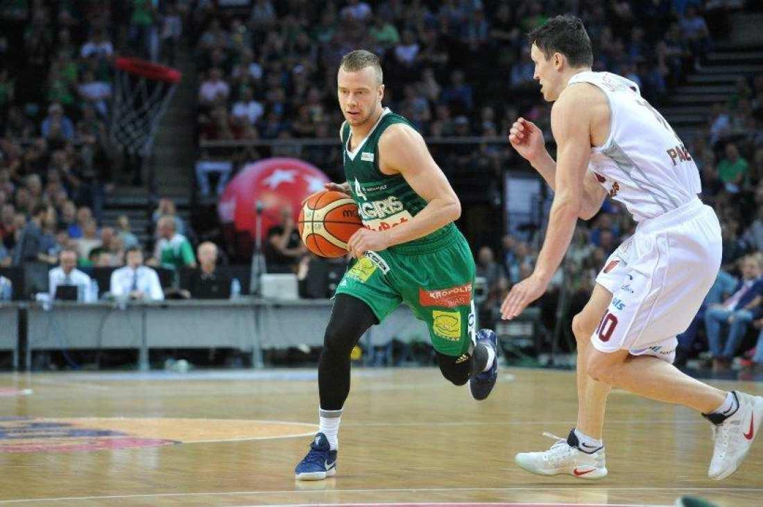 Eurobasket 2017: Με Λεκαβίτσιους για τη διάκριση οι Λιθουανοί (pic) | panathinaikos24.gr