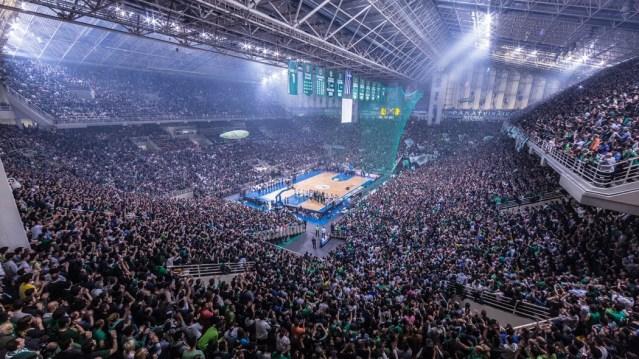 Κερδίστε δυο εισιτήρια για το μεγάλο ντέρμπι με τον Ολυμπιακό! | panathinaikos24.gr