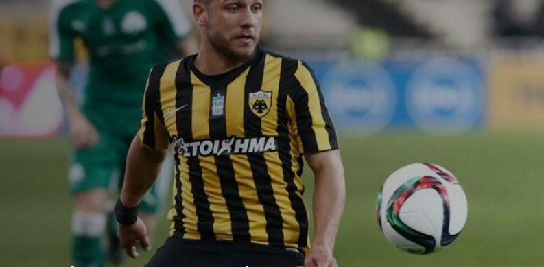 Έκανε απίστευτη… στροφή στην καριέρα του ποδοσφαιριστής της Superleague! (vid) | panathinaikos24.gr