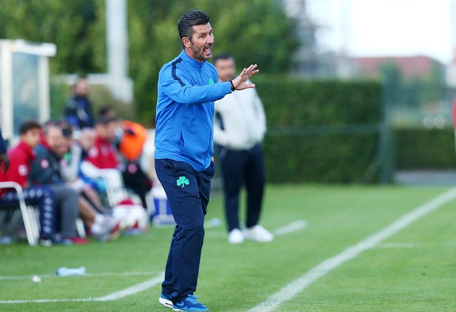 Ουζουνίδης: «Να έρθουν γρήγορα οι νέοι παίκτες…»   panathinaikos24.gr