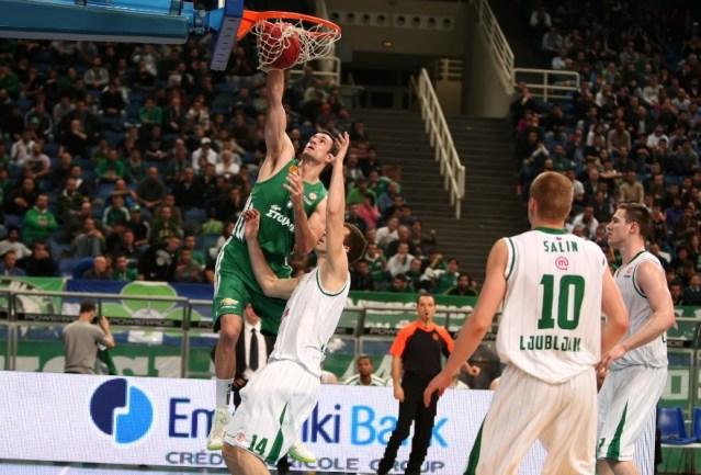 Συνεχίζει απτόητος το μπάσκετ πρώην «πράσινος» παίκτης! | panathinaikos24.gr