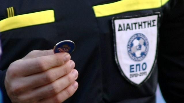 Άμεσα αποχή αποφάσισαν οι διαιτητές | panathinaikos24.gr