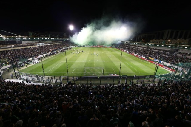 Η δεδομένη επιστροφή στην… ανανεωμένη Λεωφόρο | panathinaikos24.gr