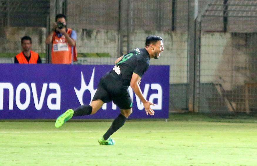 Τσάβες: «Χαίρομαι που σκόραρα – Μεγάλη σημασία για εμένα αυτό το γκολ»   panathinaikos24.gr
