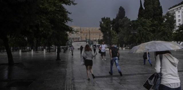 Επιδείνωση καιρού από το μεσημέρι – Ποιες περιοχές θα επηρεαστούν   panathinaikos24.gr