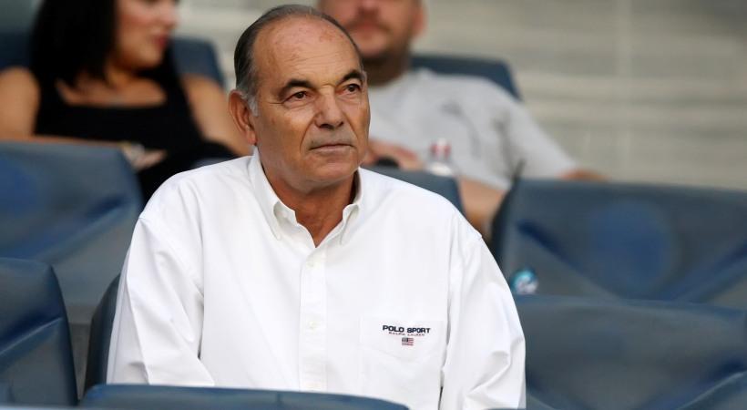 Τι ζήτησε ο Αντωνιάδης από τους οπαδούς του Παναθηναϊκού | panathinaikos24.gr