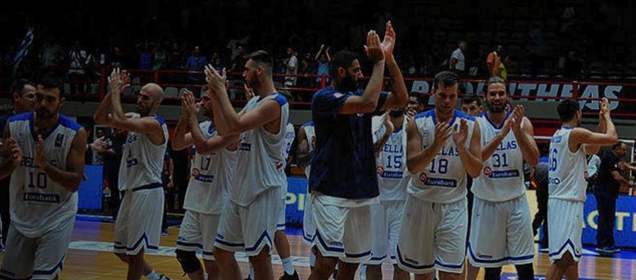 Eurobasket: Πότε παίζουμε με τη Λιθουανία για τη φάση των «16»   panathinaikos24.gr