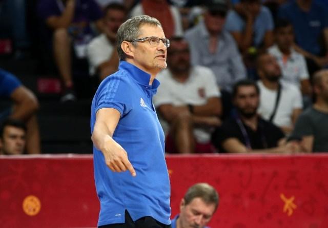 Φοβερή ατάκα Μπαζάρεβιτς: «Ευχαριστώ την Ελλάδα που έπαιξε με πέντε παίκτες»   panathinaikos24.gr