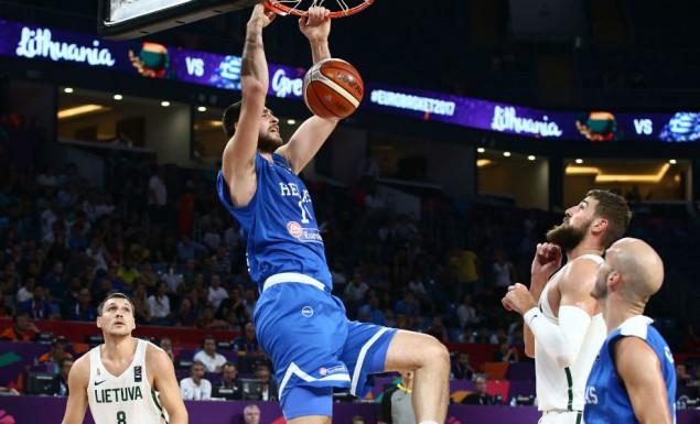 Πότε είναι το επόμενο ματς της Εθνικής στο Ευρωμπάσκετ | panathinaikos24.gr