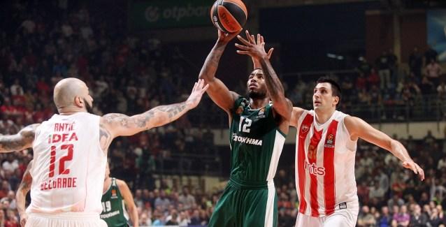 Πράσινοι μάγκες στο… εξοχικό Βελιγραδίου!   panathinaikos24.gr