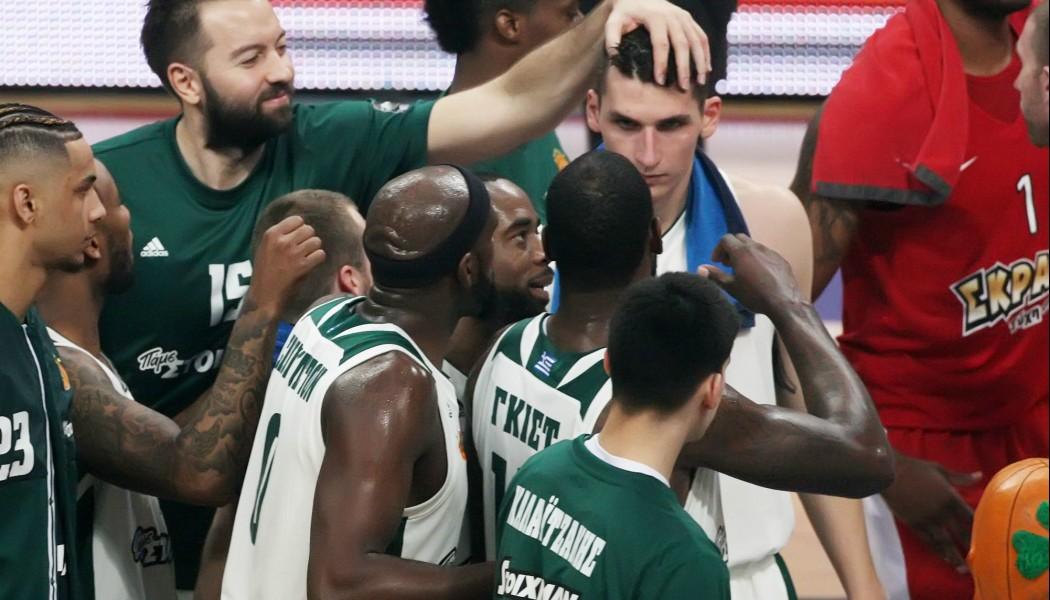 Για τη νίκη υπό το βλέμμα των «νέων» | panathinaikos24.gr