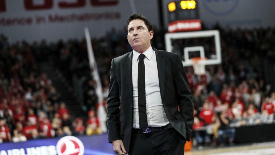 Πασκουάλ: «Χάσαμε εντελώς τον έλεγχο του ματς στο τέταρτο δεκάλεπτο» | panathinaikos24.gr