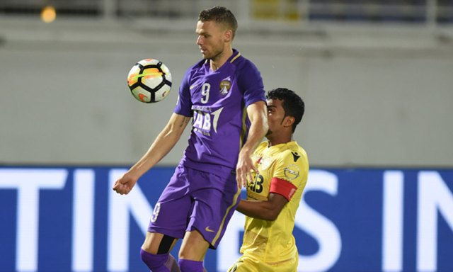 Άλλα δύο γκολ και αποθέωση για Μπεργκ (vid) | panathinaikos24.gr