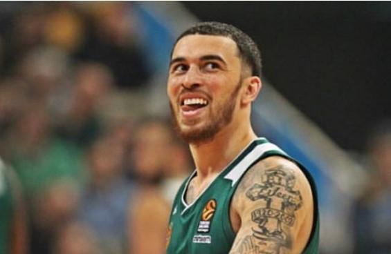 Ανυπόμονος για τα πλέι οφ ο Μάικ Τζέιμς (pic) | panathinaikos24.gr