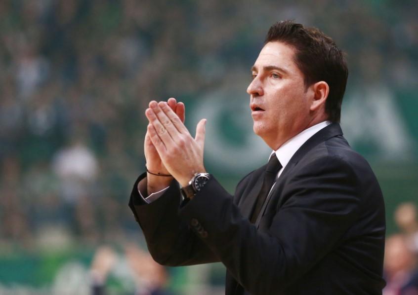 Πασκουάλ: «Εγώ είμαι ο υπεύθυνος για την ομάδα και την ήττα» | panathinaikos24.gr