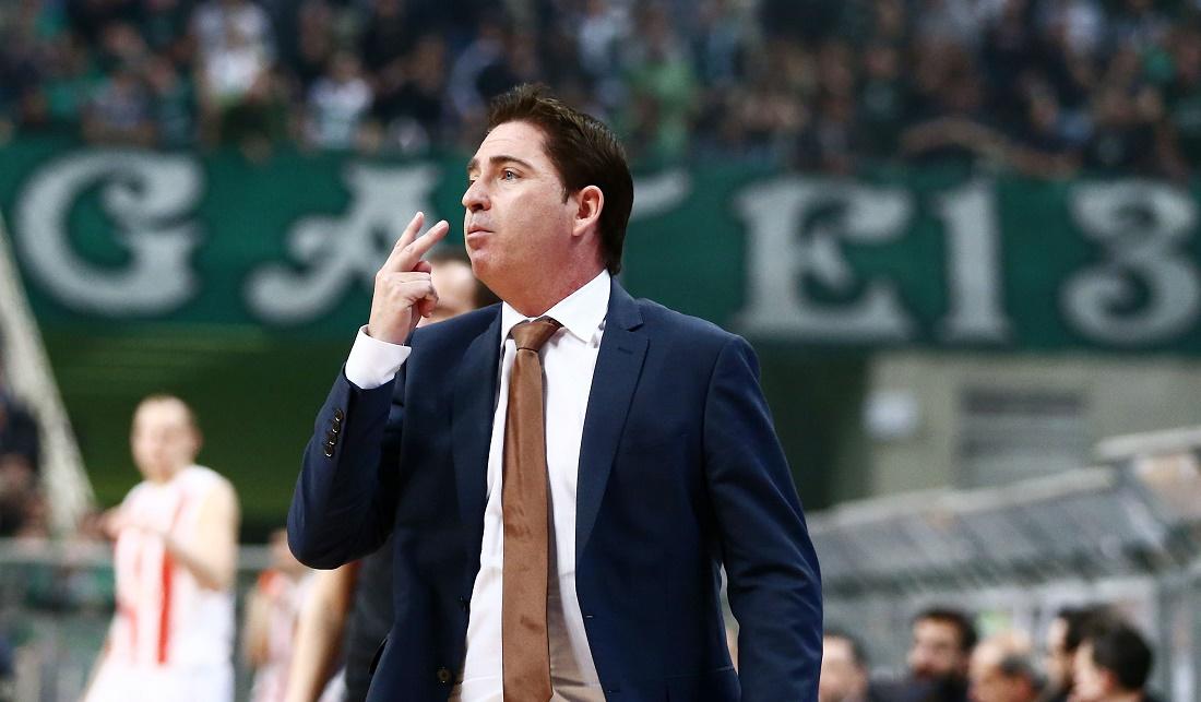 Πασκουάλ: «Είχαμε και εμείς κακές στιγμές, πρέπει να βελτιωθούμε» | panathinaikos24.gr
