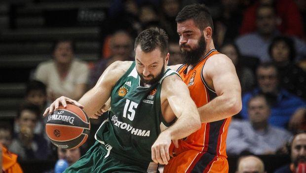Οριστικό: Νοκ άουτ τρεις από τη Βαλένθια για το ματς του ΟΑΚΑ | panathinaikos24.gr