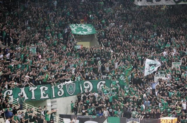 Παναθηναϊκός ΟΠΑΠ: Στο ΟΑΚΑ θα είναι -και φέτος- ωραία! | panathinaikos24.gr