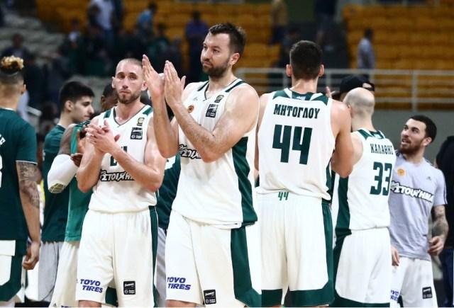 Πανέτοιμος για «διπλό» και ρεκόρ ο Παναθηναϊκός | panathinaikos24.gr