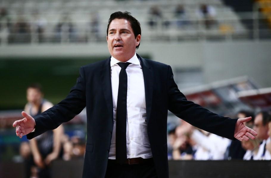 Κεραυνοί Πασκουάλ: «Ψέματα ότι παραιτούμαι, υπάρχουν πολλοί εχθροί έξω από την ομάδα» | panathinaikos24.gr