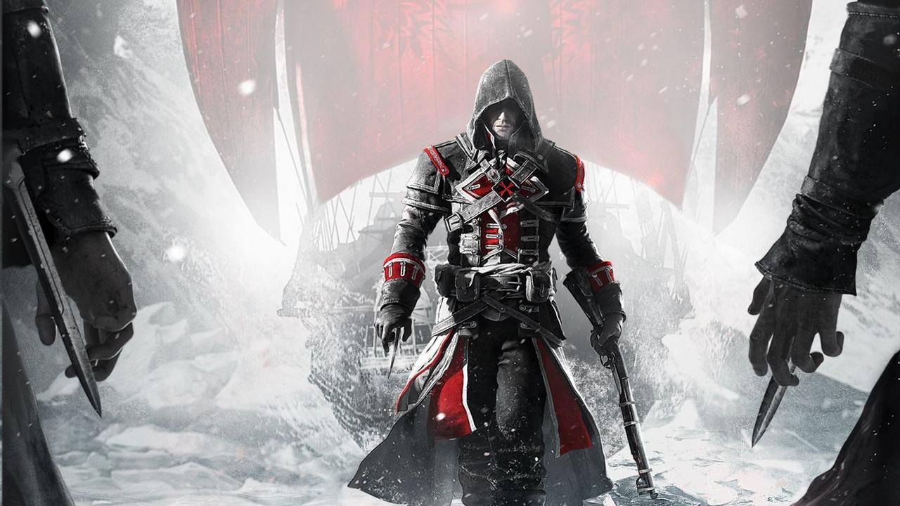 To Assassin's Creed Rogue κυκλοφόρησε σε PS4 και Xbox One | panathinaikos24.gr