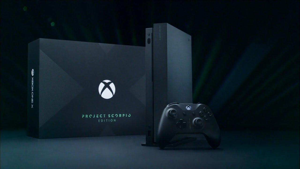 Πληκτρολόγιο και ποντίκι έρχονται στο Xbox One   panathinaikos24.gr