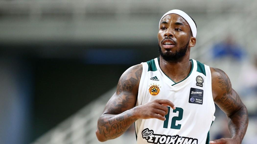 Πρώην NBAer ο αντικαταστάτης του Ντένμον (pic) | panathinaikos24.gr