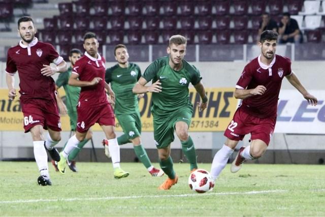 Παναθηναϊκός – Λεβαδειακός: Εδώ θα δείτε το φιλικό παιχνίδι | panathinaikos24.gr