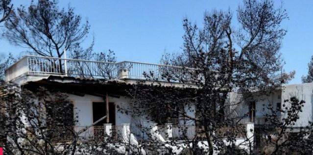 Αγγελάκης : «Kουβαλούσα καμένους ανθρώπους στο Μάτι» | panathinaikos24.gr