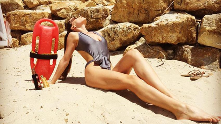 Καλύτερη και απο την Τσολάκη: Αυτή είναι η σούπερ σέξι νέα παρουσιάστρια του Happy Day (Pics)   panathinaikos24.gr