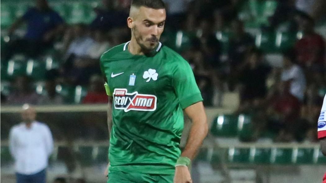 Παναθηναϊκός: Δοκιμάζει να τρέξει ο Κουρμπέλης | panathinaikos24.gr