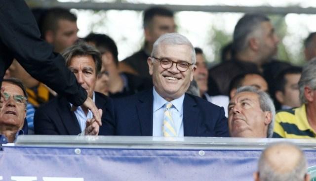 Απίθανη φήμη για «ντου» Μελισσανίδη στον ΠΑΟ – Του αρπάζει μέσα από τα χέρια τον φορ; – Θα γίνει κόλαση | panathinaikos24.gr