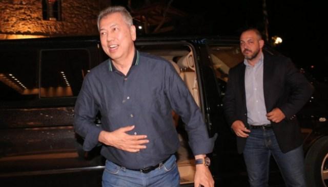 «Ο Παϊρότζ πουλάει τις μετοχές στη Μουσκρόν και αναλαμβάνει τον Παναθηναϊκό»   panathinaikos24.gr