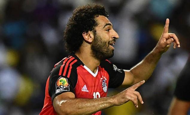 O Σαλάχ… κράζει την Ποδοσφαιρική Ομοσπονδία της Αιγύπτου! (pics) | panathinaikos24.gr