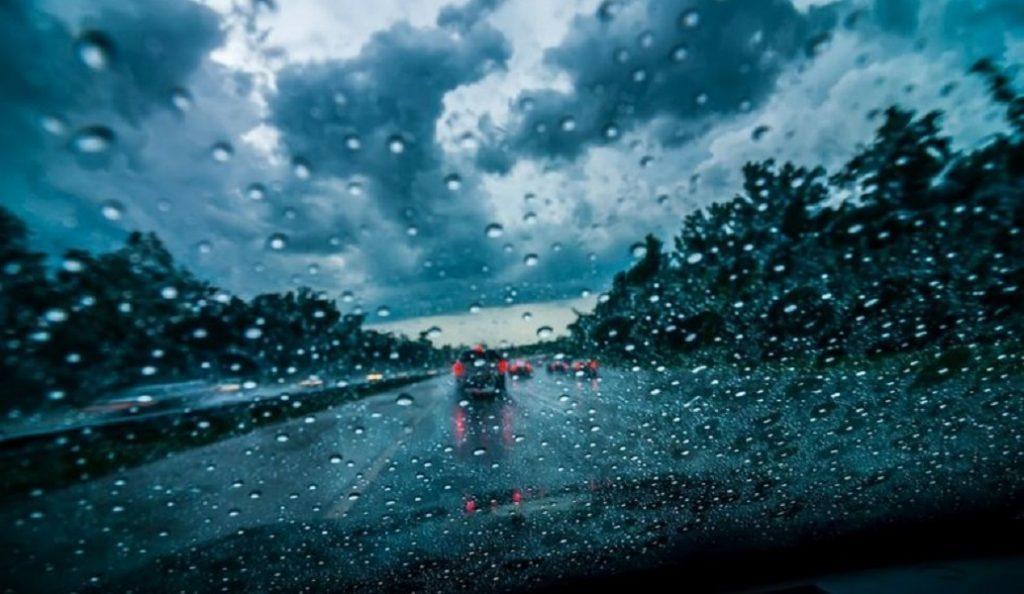 Κυκλώνας έκτακτο: Διακοπή κυκλοφορίας στην Εθνική οδό!   panathinaikos24.gr