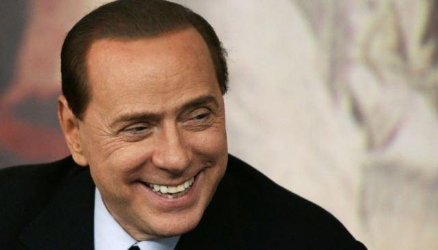 Απτόητος στα 81: Αγοράζει ιταλική ομάδα ο Μπερλουσκόνι! | panathinaikos24.gr