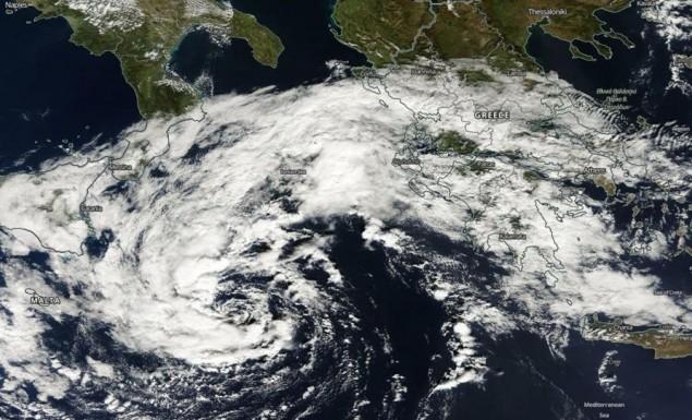 Στον «αέρα» οι αγώνες του σαββατοκύριακου λόγω του κυκλώνα «Ζορμπά» | panathinaikos24.gr