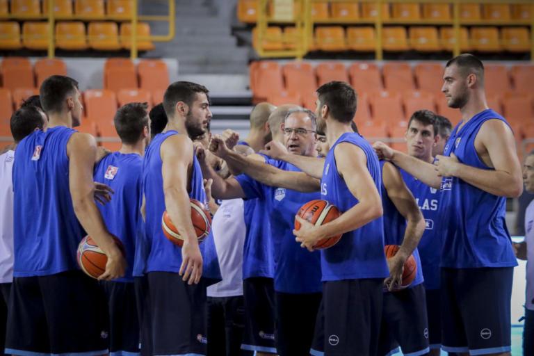 Εδώ θα δείτε το ματς της Εθνικής με τη Σερβία | panathinaikos24.gr