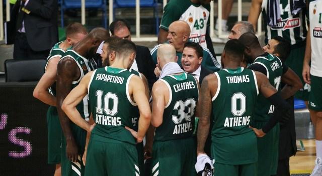 Στη Θεσσαλονίκη για ακόμη μια νίκη ο Παναθηναϊκός ΟΠΑΠ   panathinaikos24.gr